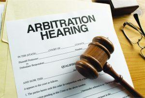 FINRA Arbitration